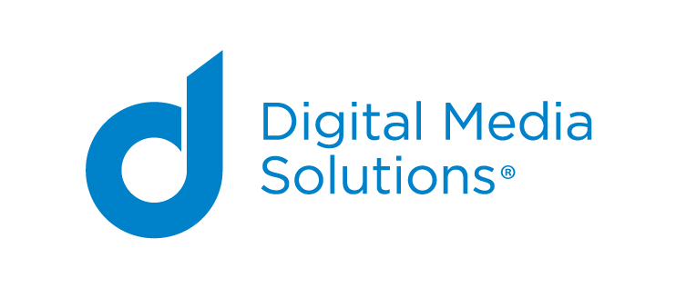 Digital Media Solutions -logo