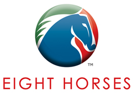 Eight Horses-logo