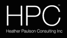 HPC - Heather Paulson Consulting