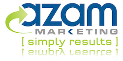 Azam Marketing-logo
