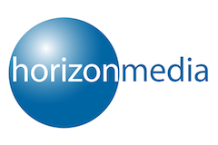 Horizon Media-logo